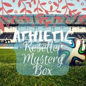 Sportswear Reseller Mystery Bundle